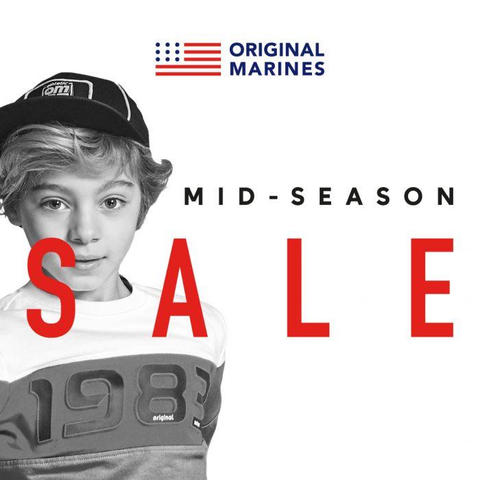 Original Marines - MID SEASON SALE